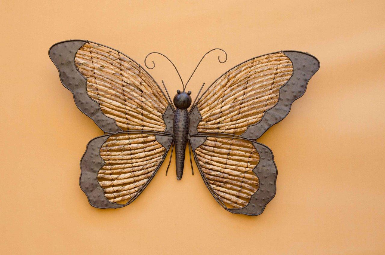 metall dekoration korbwaren kraus. Black Bedroom Furniture Sets. Home Design Ideas